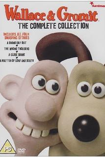 Wallace & Gromit: The Aardman Collection  - Wallace & Gromit: The Aardman Collection