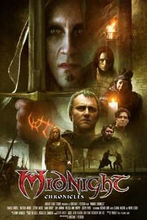 Midnight Chronicles  - Midnight Chronicles