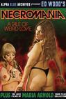 'Necromania': A Tale of Weird Love!