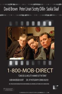 1-800-Mob-Direct  - 1-800-Mob-Direct