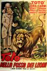 Due cuori fra le belve (1943)