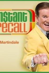 Instant Recall  - Instant Recall