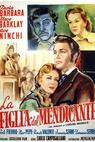 La figlia del mendicante (1950)