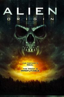 Alien Origin  - Alien Origin
