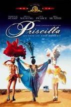 Plakát k filmu: Dobrodružství Priscilly, královny pouště