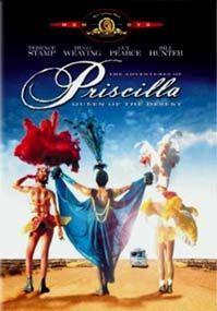 Dobrodružství Priscilly, královny pouště