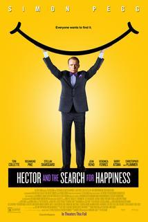 Hektorova cesta aneb hledání štěstí