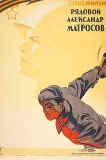Ryadovoy Aleksandr Matrosov