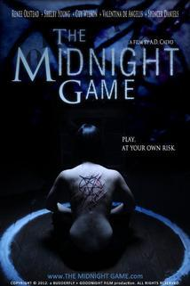 The Midnight Game  - The Midnight Game