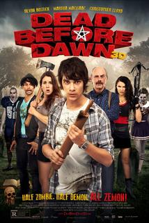 Dead Before Dawn 3D  - Dead Before Dawn 3D