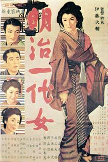 Meiji ichidai onna