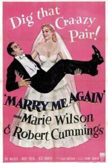 Marry Me Again  - Marry Me Again