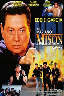 Mariano Mison... NBI