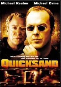 Tekoucí písek  - Quicksand