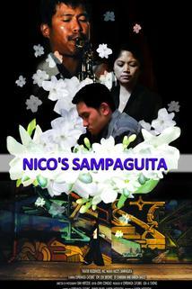 Nico's Sampaguita