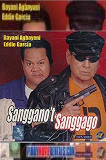 Sanggano't 'sanggago