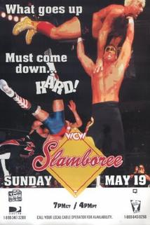 WCW Slamboree '96: Lethal Lottery