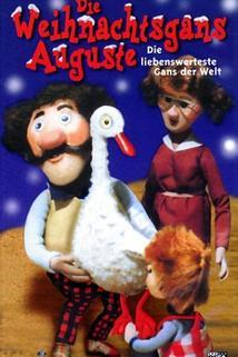 Das Stacheltier - Peterle und die Weihnachtsgans Auguste