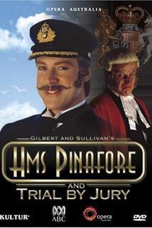 H.M.S. Pinafore  - H.M.S. Pinafore