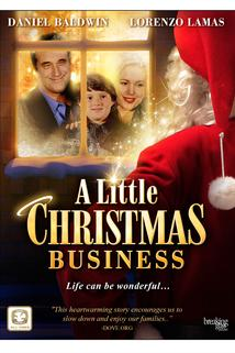 Little Christmas Business, A