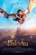 Plakát k filmu: Balerína