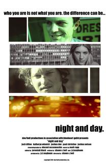 Night and Day  - Night and Day