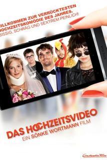 Das Hochzeitsvideo