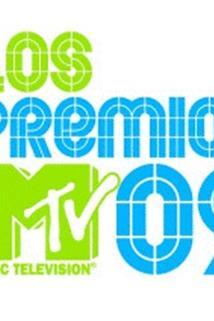 2009 MTV Los Premios