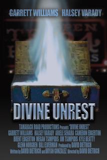 Divine Unrest