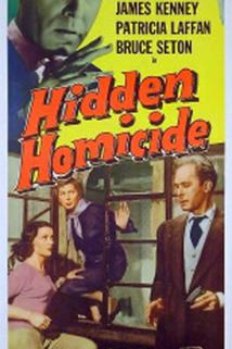 Hidden Homicide  - Hidden Homicide