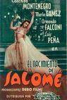 La nascita di Salomè (1940)