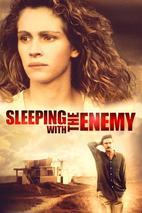 Plakát k filmu: Noci s nepřítelem