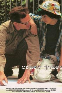 Crazy Jones