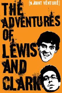 The Adventures of Lewis & Clark