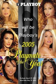 Playboy Video Centerfold: Playmate of the Year Tiffany Fallon