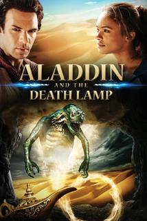 Aladdin a lampa smrti  - Aladdin and the Death Lamp