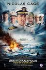USS Indianapolis: Boj o přežití