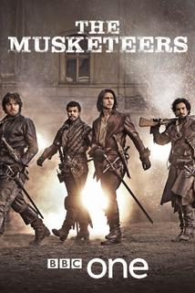 Musketeers, The  - Musketeers, The