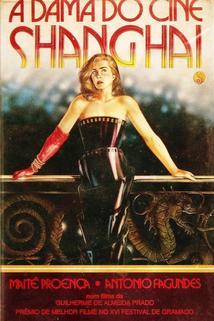 A Dama do Cine Shanghai