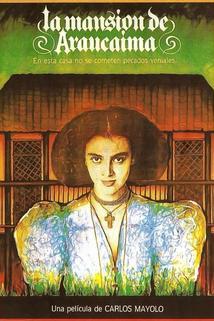 La mansión de Araucaima