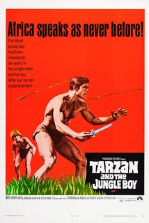 Tarzan and the Jungle Boy  - Tarzan and the Jungle Boy