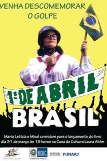 Primeiro de Abril, Brasil