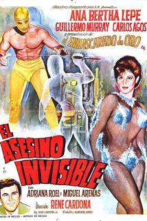 El asesino invisible