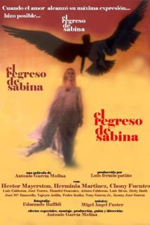 El regreso de Sabina