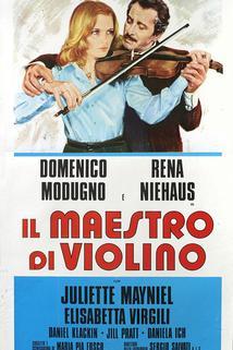 Maestro di violino