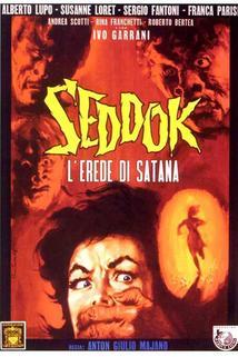Seddok, l'erede di Satana