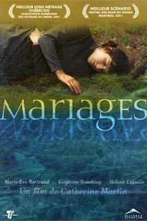 Mariages  - Mariages