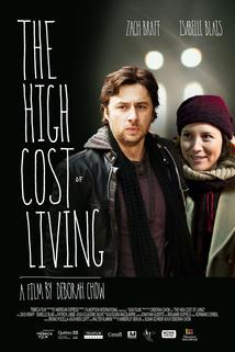 The High Cost of Living  - The High Cost of Living