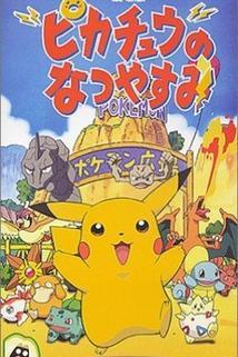 Poketto monsutâ: Pikachû no natsu-yasumi