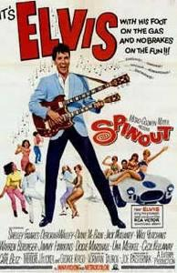 Elvis: Spinout  - Spinout